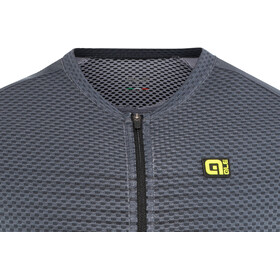Alé Cycling Graphics PRR Slide Sleeveless Jersey Herren charcoal grey